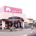 アオキスーパー一色新町店 徒歩10分(約750m)(周辺)