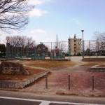 西前田公園 徒歩4分(約290m)(周辺)