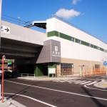 近鉄名古屋線「伏屋駅」徒歩9分!(周辺)
